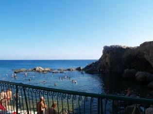 Għar Lapsi Malta