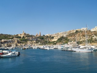 Haven in Mġarr Gozo