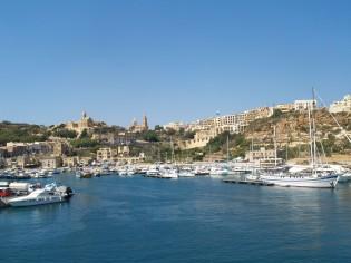 Haven in Mġarr Gozo