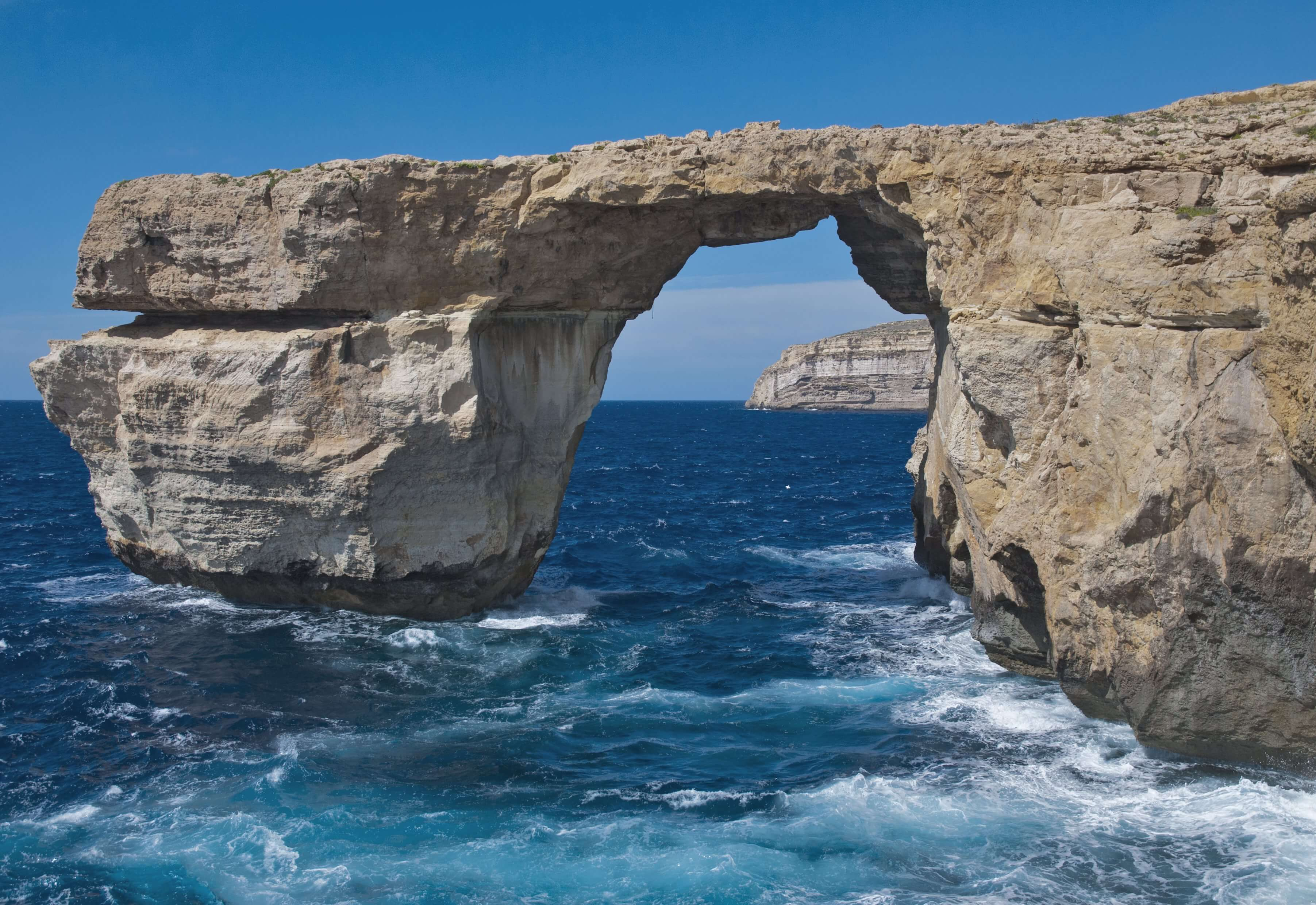 Malta bezienswaardigheden 10 hoogtepunten for Best windows in the world